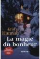 Couverture La magie du bonheur Editions France Loisirs 2007