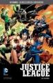 Couverture Justice League (Renaissance), tome 01 : Aux origines Editions Eaglemoss 2015