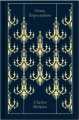 Couverture Les Grandes Espérances suivi de Le Mystère d'Edwin Drood et de Récits pour Noël Editions Penguin books (Classics Deluxe) 2008