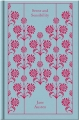 Couverture Raison et Sentiments / Le Coeur et la Raison / Raison & Sentiments Editions Penguin books (Classics Deluxe) 2008