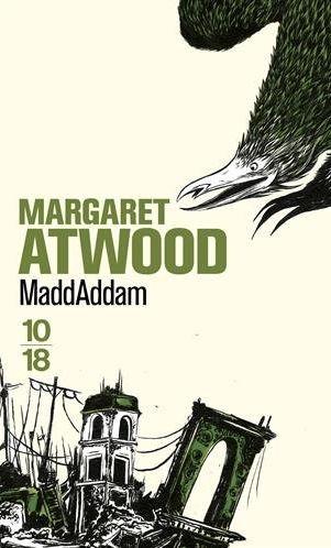 Couverture Le dernier homme, tome 3 : MaddAddam