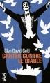 Couverture Carter contre le diable Editions 10/18 2015