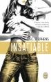 Couverture Thoughtless, tome 2 : Insatiable Editions J'ai lu (Pour elle) 2015