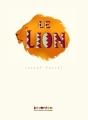 Couverture Le lion Editions Gallimard  (Jeunesse - Bibliothèque) 2013