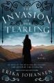 Couverture La reine du tearling, tome 2 : L'invasion du Tearling Editions Harper 2015