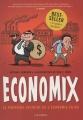 Couverture Economix Editions Les arènes 2014