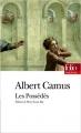 Couverture Les possédés Editions Folio  (Théâtre) 2010