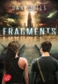 Couverture Partials, tome 2 : Fragments Editions Le Livre de Poche (Jeunesse) 2015