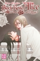 Couverture Black Rose Alice, tome 3 Editions Kazé (Shôjo) 2010