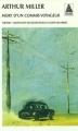 Couverture Mort d'un commis voyageur Editions Babel 2003