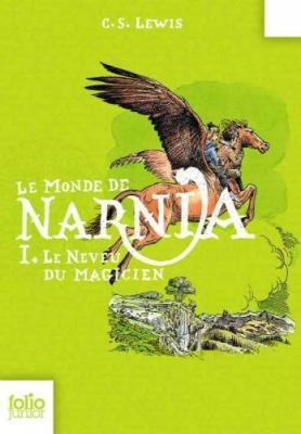 La Monde de Narnia, tome 1