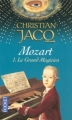 Couverture Mozart, tome 1 : Le grand magicien Editions Pocket 2008