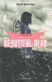 Couverture Beautiful dead, tome 1 : Jonas Editions Flammarion 2010