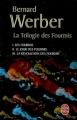 Couverture La trilogie des fourmis, intégrale Editions Le Livre de Poche 2012