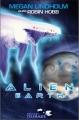 Couverture Alien Earth Editions Télémaque 2006