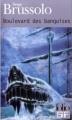 Couverture Boulevard des banquises Editions Folio  (SF) 2002