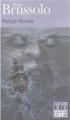 Couverture Mange-monde Editions Folio  (SF) 2004