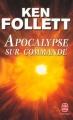 Couverture Apocalypse sur commande Editions Le Livre de Poche 1999