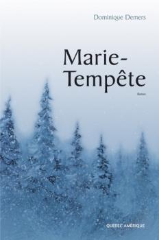 Couverture Marie-Tempête, intégrale