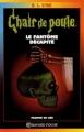 Couverture Le fantôme sans tête / Le fantôme décapité Editions Bayard (Poche - Passion de lire) 1997