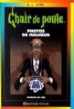 Couverture D'étranges photos II / Photos de malheur Editions Bayard (Poche) 1997