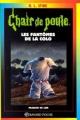 Couverture Quand les esprits s'en mêlent / Les fantômes de la colo Editions Bayard (Poche - Passion de lire) 1997