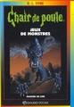 Couverture Jeux de monstres Editions Bayard (Poche - Passion de lire) 1997