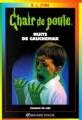 Couverture Ne t'endors surtout pas ! / Nuits de cauchemar Editions Bayard (Poche - Passion de lire) 1998