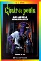 Couverture Message à tous les affreux / Des appels monstrueux Editions Bayard (Poche - Passion de lire) 1998
