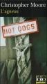 Couverture L'Agneau Editions Folio  (Policier) 2007