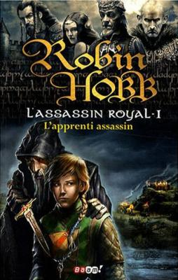 Robin Hobb – L'assassin royal T01