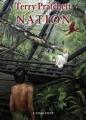 Couverture Nation Editions L'Atalante 2010