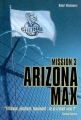 Couverture Cherub, tome 03 : Arizona Max Editions Casterman 2007