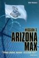 Couverture Cherub, tome 03 : Arizona Max Editions Casterman 2007