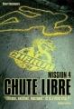 Couverture Cherub, tome 04 : Chute Libre Editions Casterman 2008
