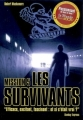 Couverture Cherub, tome 05 : Les survivants Editions Casterman 2008