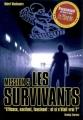 Couverture Cherub, tome 05 : Les survivants Editions Casterman 2008