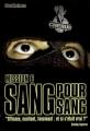 Couverture Cherub, tome 06 : Sang pour sang Editions Casterman 2008