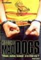 Couverture Cherub, tome 08 : Mad Dogs Editions Casterman 2009