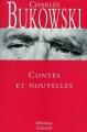 Couverture Oeuvres complètes, tome 1 : Contes et nouvelles Editions Grasset (Bibliothèque) 2004