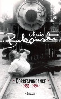 Couverture Correspondance, 1958-1994