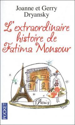 Couverture L'Extraordinaire Histoire de Fatima Monsour