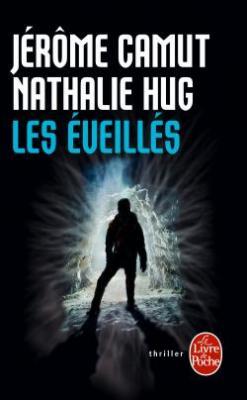 CAMUT Jérôme & HUG Nathalie - Les eveillés Couv48993753