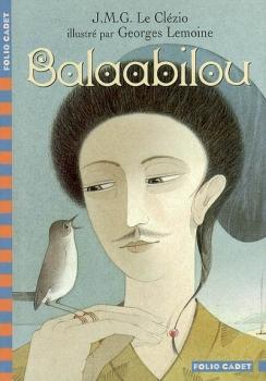 Couverture Balaabilou