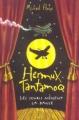 Couverture Hermux Tantamoq, tome 3 : Les souris mènent la danse Editions Albin Michel (Jeunesse - Wiz) 2004