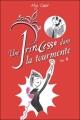 Couverture Journal d'une princesse / Journal de Mia : Princesse malgré elle, tome 08 : Une princesse dans la tourmente / De l'orage dans l'air Editions Hachette (Jeunesse) 2004