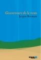 Couverture Gouverneurs de la rosée Editions Mémoire d'encrier (Roman) 2007