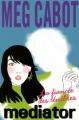 Couverture Médiator, tome 4 : La Fiancée des ténèbres Editions Hachette (Jeunesse) 2009