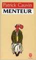 Couverture Menteur Editions Le Livre de Poche 2003