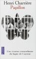 Couverture Papillon, tome 1 Editions Pocket 2002